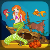 Games4escape Underwater M…