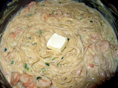 how to thicken alfredo sauce with cornstarch