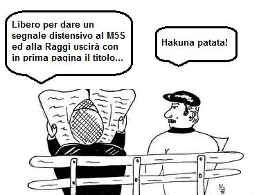 #ruttolibero