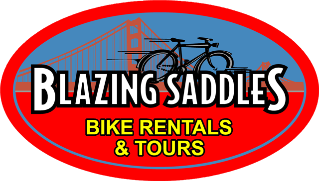 Blazing Saddles Bike Rentals And Tours Ny Daily Guided