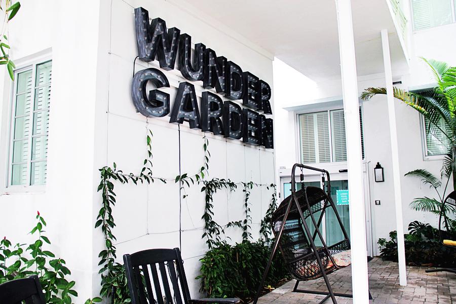 wunder garden