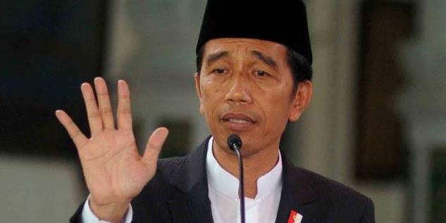 Rakyat Protes, Jokowi Minta Ulama Redam Gejolak Umat Akibat Perppu Ormas
