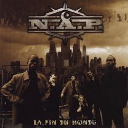 N.A.P. - La Fin Du Monde (1998) [FLAC+320]