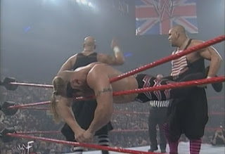 WWE / WWF Capital Carnage 1998 - LOD 2000 vs. The Headbangers