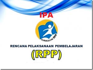 Rpp Ipa Smp Kelas 7 8 9 Kurikulum 2013 Revisi 2017 Lengkap Rpp Kurikulum 2013 Smp Revisi 2016