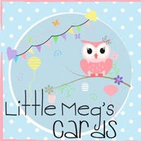 Little Meg's Cards