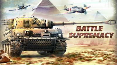 Battle Supremacy apk + obb