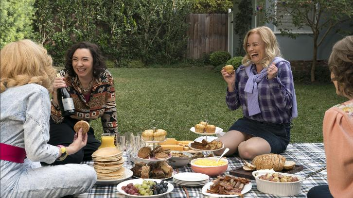 The Goldbergs - Colors - Review