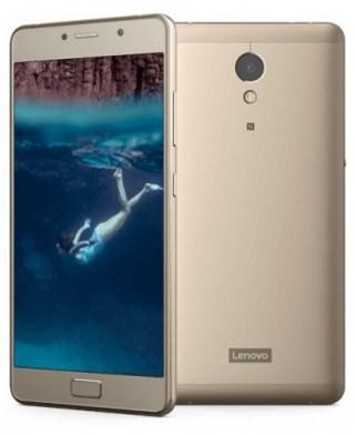 Spesifikasi Lenovo P2