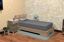 Shiesuta-  Bear Room Escape