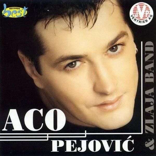 Aco Pejovic - Diskografija  2000+-+Vidjas+Li+Je+Druze+Moj+1