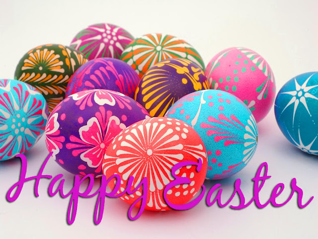 Happy Easter Day Wallpapers 2018
