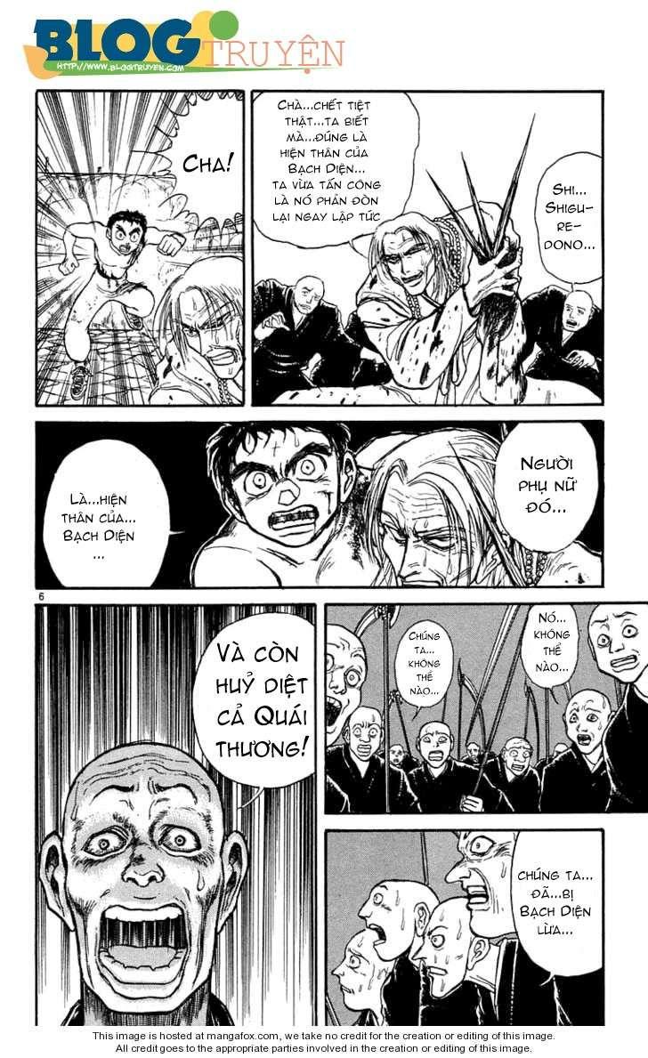 Ushio and Tora Chap 160 - Truyen.Chap.VN
