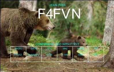 F4fvn cr er sa carte qsl - Creer sa carte ...