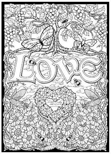 Volwassen Kleurplaten Liefde.Volwassen Kleurplaten Liefde Brekelmansadviesgroep