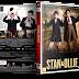Stan & Ollie DVD Capa