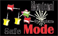 Mengenal Safe Mode