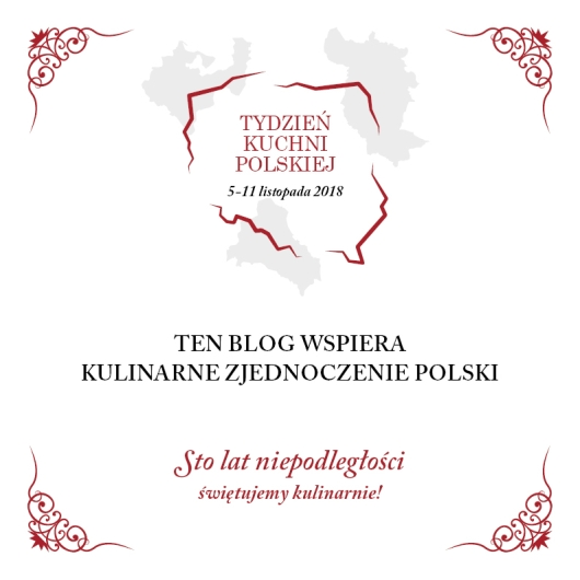 Tydzień Kuchni Polskiej - Polskie Skarby Kulinarne - Kulinarne Zjednoczenie Polski