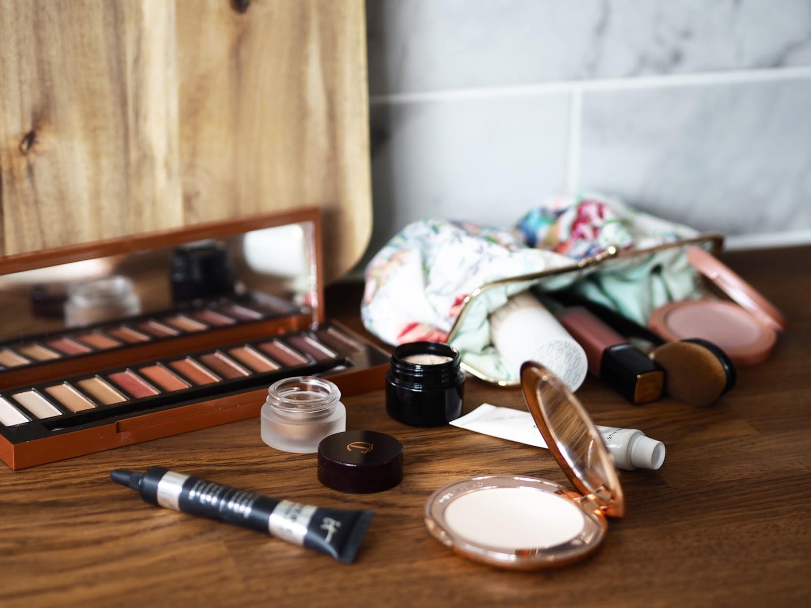 August Makeup Musings