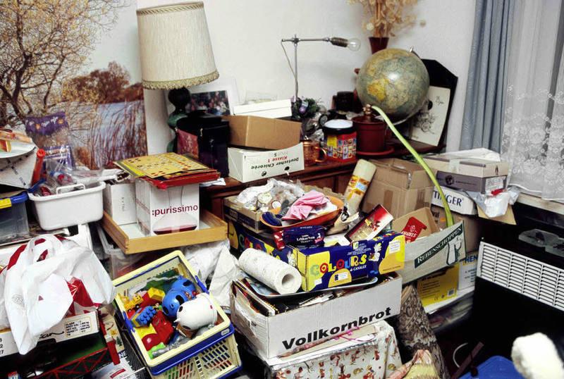 Vaciado urgente de casas y pisos en sevilla limpiezas for Pisos y casas en sevilla