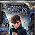 MOVIE 'FANTASTIC BEASTS AND WHERE TO FIND THEM' ON 4K BLU-RAY OUT MARCH 28