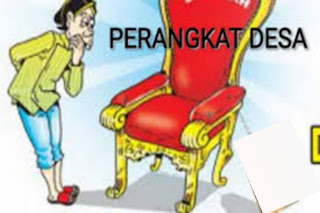 Fraksi PAN Inginkan Pelaksanaan Pengisian Perangkat Desa Dilakukan Terbuka
