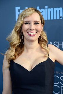 Allison Schroeder. Director of Hidden Figures