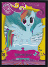 My Little Pony Rainbow Dash [Weather Pony] Series 2 Trading Card