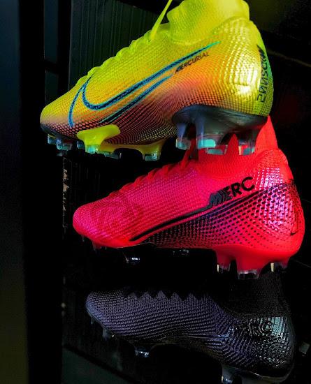 mordaz Ejercicio mañanero Hostal  LEAKED: 4 Unreleased Nike Boots - Footy Headlines