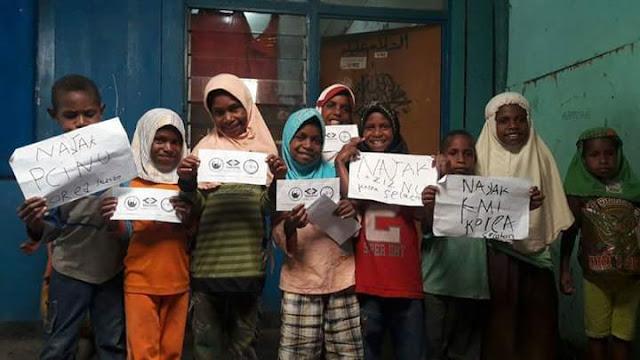 PR Bagi NU, Pesantren Ala Salafi Wahabi Semakin Menjamur di Papua