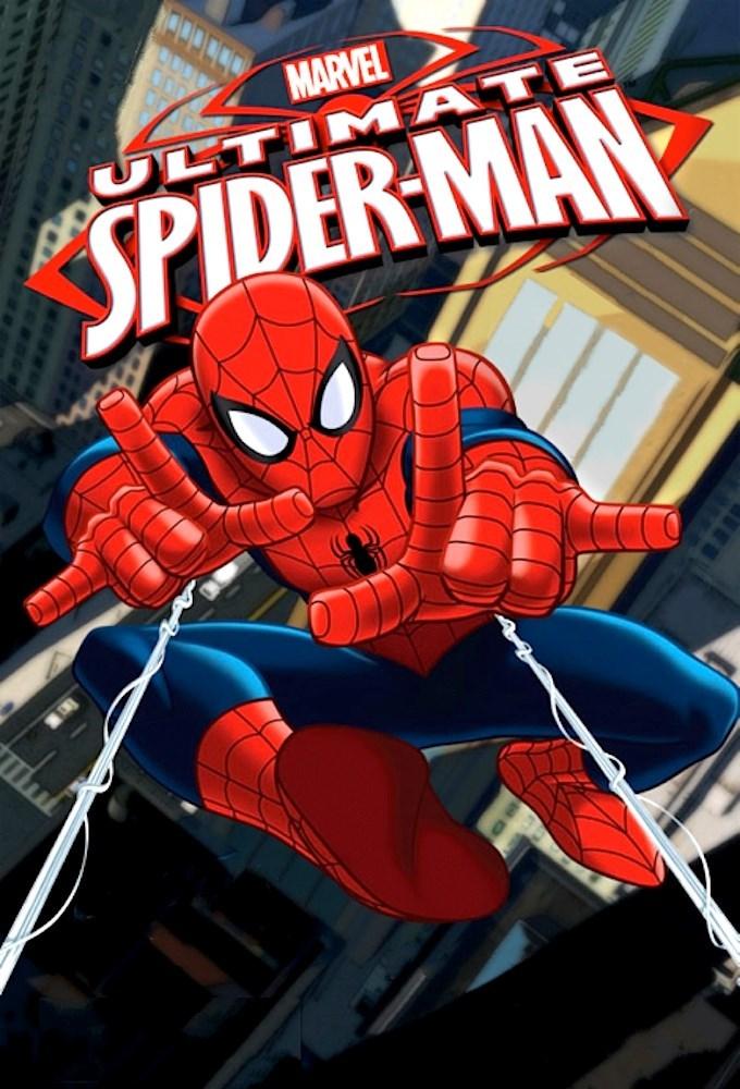 Marvel Action: Spider-Man: Marvel Action: Spider-Man: A