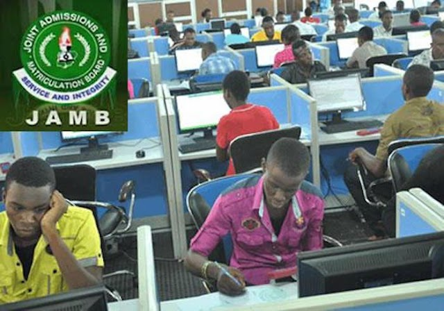 JAMB speaks on rescheduling 2019 UTME
