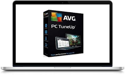 AVG PC Tuneup 16.76.3.18604 Full Version