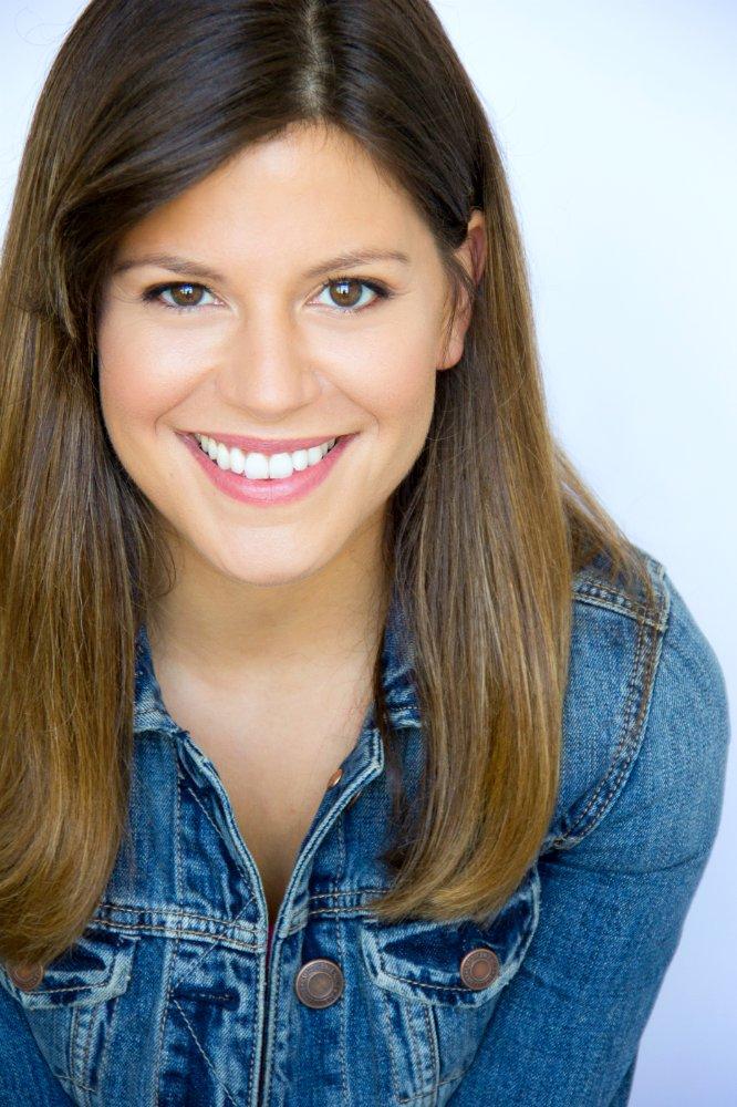 Jamie Renée Smith