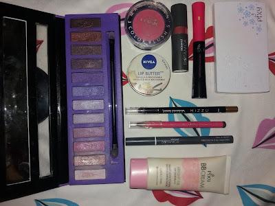 Makeup Ala Jepang Igari Makeup Look