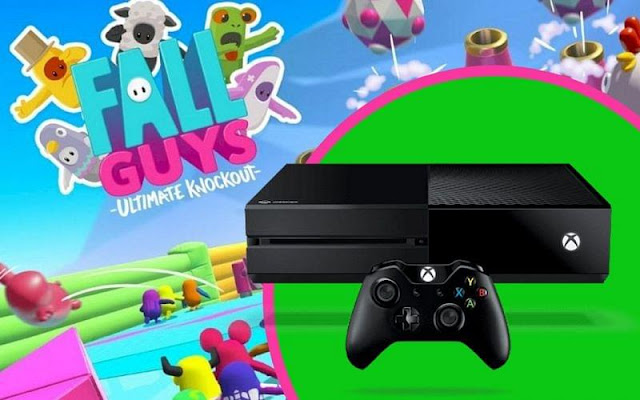 Xbox'ta Fall Guys gibi en iyi 3 oyun