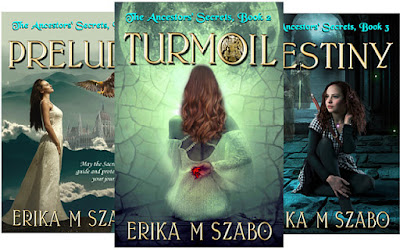 Cover Reveal by Erika M Szabo at #OurAuthorGang