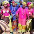 Update! Photos from the wedding of Isoko man and his two wives in Delta State