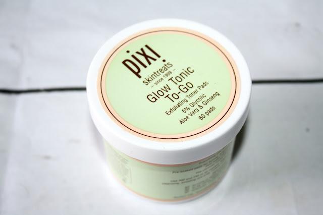 Pixi Glow Getters Skincare Set