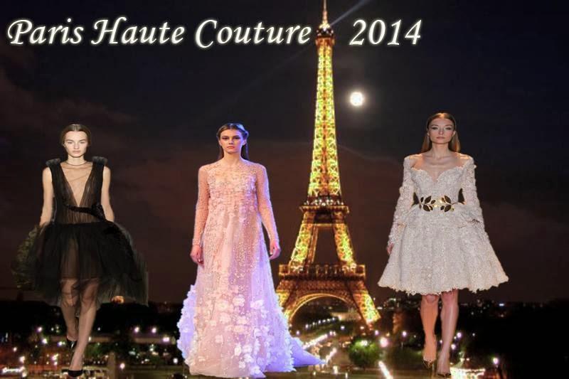 a313f413fa Tiratela Di Meno! - Il Fashion Blog che non è snob -: Paris Haute ...