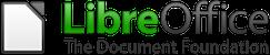 LibreOffice 5.3 Logo