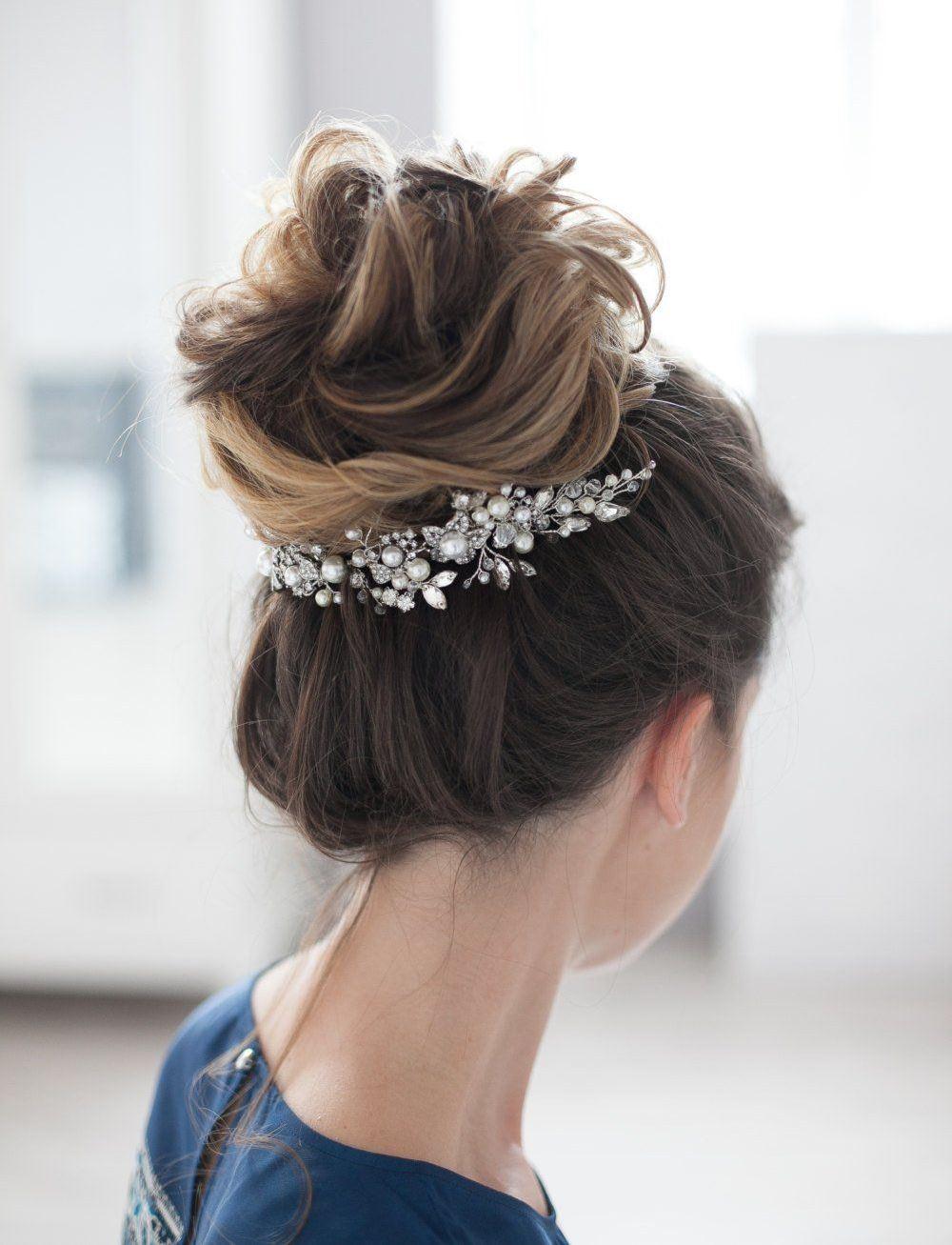 Amazing Wedding Headpiece