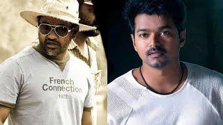 Vijay Selvaraghavan and Yuvan Movie Confirmed