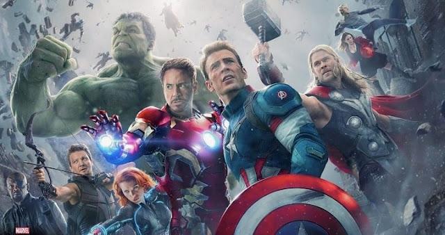 Kevin Feige sobre lo que llegará tras Avengers 4