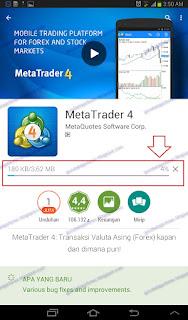 Cara Install Metatrader 4 di android (5)