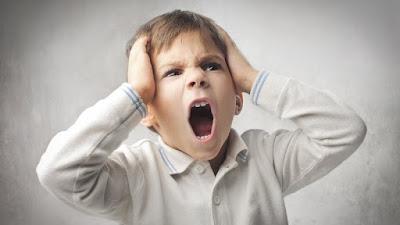 5 Tips Parenting untuk Mencegah Anak dari Temper Tantrum