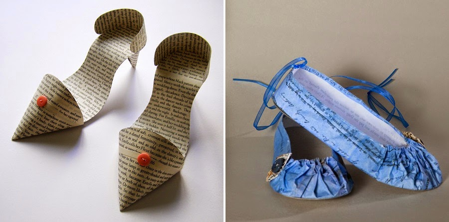 Simply Creative Paper Sculptures By Jennifer Collier