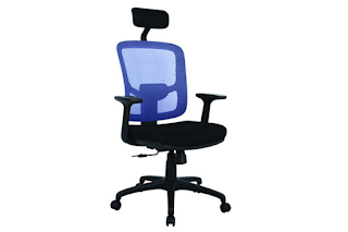 Ghế lưới văn phòng nội thất phong cách và an toàn sức khỏe