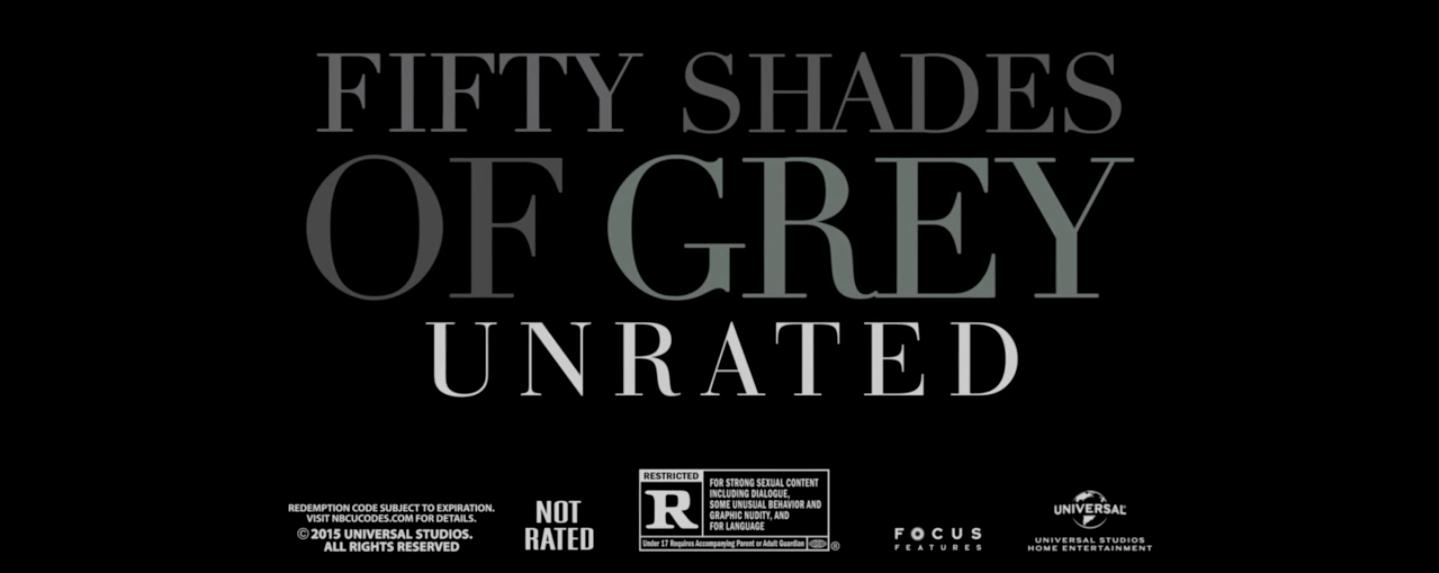 50 shades of grey dating