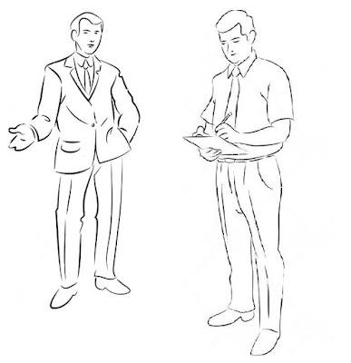 Psikotes Menggambar Orang